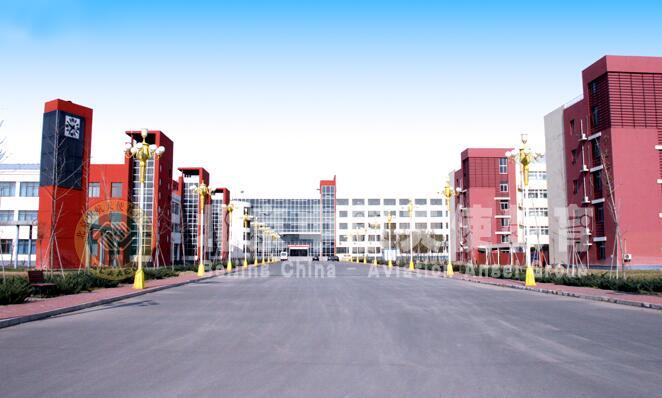 北京中航天使教育科技集团有限公司招聘